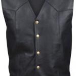 buffalo classic waistcoat 1LR