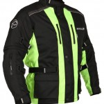 buffalo ranger jkt youth neon LR