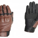Weise Hudson Gloves Brown