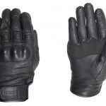 eise Hudson Gloves Black