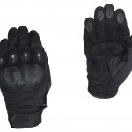 Weise Matrix Gloves Black