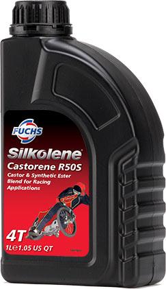 SILKOLENE CASTORENE R50S 1LTR