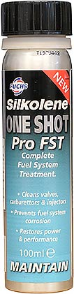 SILKOLENE ONE SHOT PRO FST 100ml