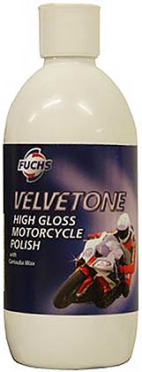 SILKOLENE HIGH GLOSS M/C POLISH 500ML