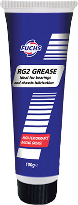 SILKOLENE RG2 RACING GREASE 100GM