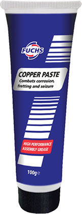 SILKOLENE FUCHS COPPER PASTE 100GM