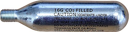 CO2 Canisters