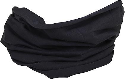 BANDANA - BLACK