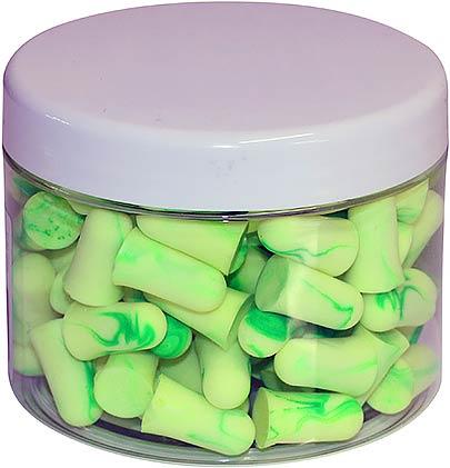Pura Fit Earplugs (50 pairs in tub)