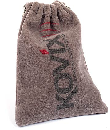 Kovix Disc Lock Bag