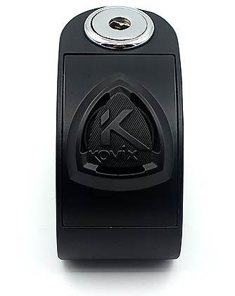 KD Series 6mm Alarmed Disc Lock