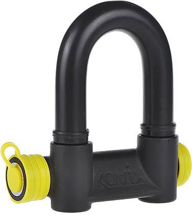 KHL Series 47mm x 69mm Chain Lock