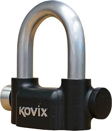 KPZ Series 47mm x 60mm Alarmed Chain Lock