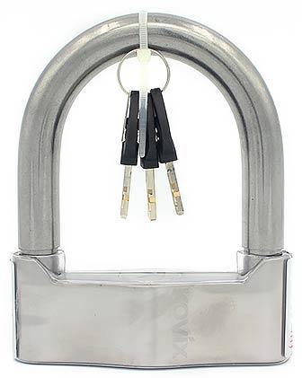 KSU Series 88mm x 102mm U-Lock