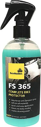 FS365 CORROSION PROTECTOR - 250ml ( SINGLE )